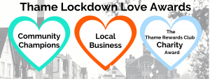 Thame Lockdown Love Awards