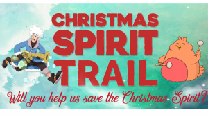 Thame Christmas Trail