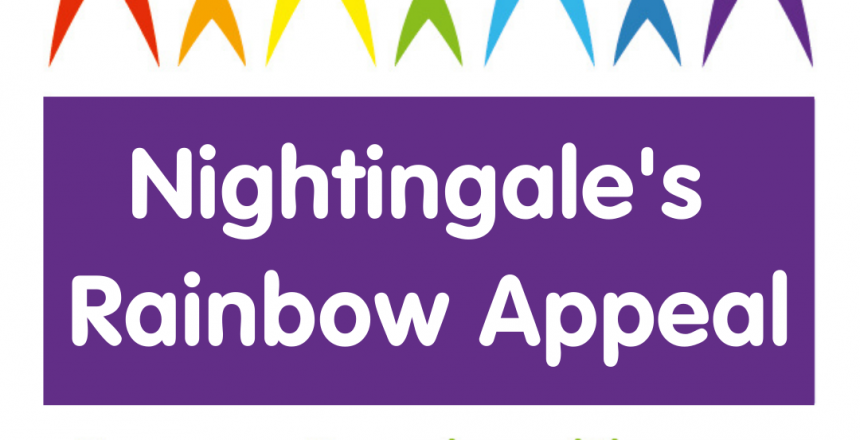 Nightingale's Rainbow Appeal (1)